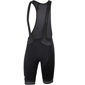 Sportful Bodyfit Team Classic Bibshorts Men Black